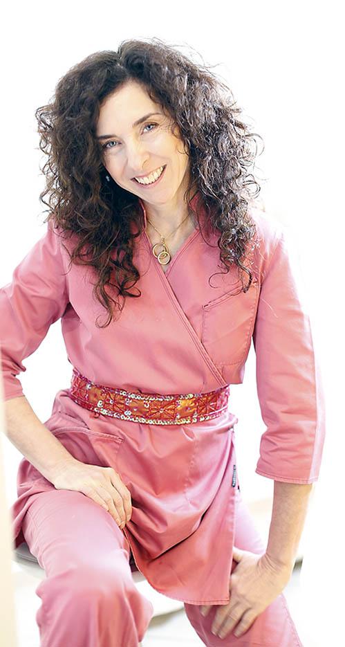 Elena Pulcrano